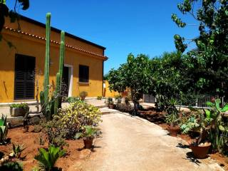 Foto - Villa, ottimo stato, 155 mq, Santa Croce Camerina