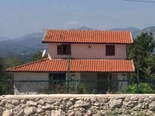 Foto - Villa via Tramonto, Vairano Patenora