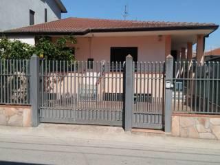 Foto - Casa indipendente via Sant'Orsola, Vairano Patenora