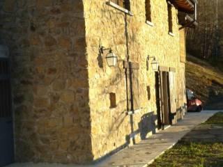 Foto - Rustico / Casale via Scasletto, Costa, Valtorta