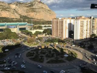 Foto - Appartamento  piano alto, Resuttana, Palermo
