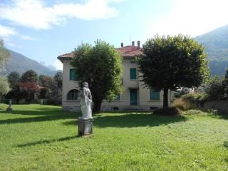 Foto - Villa via Alessandro Volta 8, Canzo
