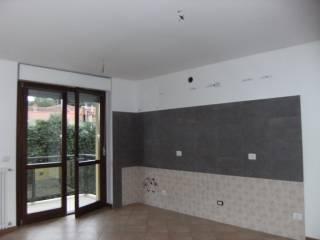 Foto - Trilocale buono stato, primo piano, Villa d'Almè