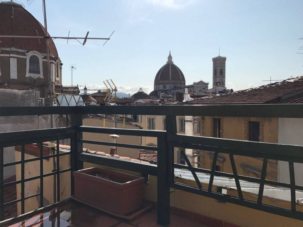 foto  Quadrilocale via del Melarancio, Firenze
