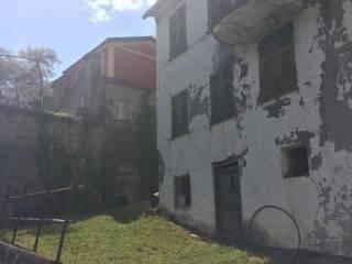 Foto - Rustico / Casale Località Campovecchio 67, Borgonovo Ligure, Mezzanego