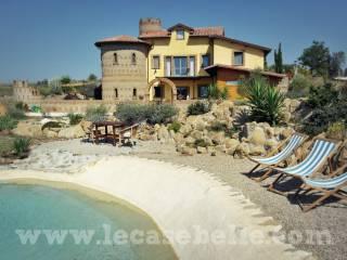 Foto - Villa, nuova, 560 mq, Tuscania