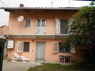 Foto - Villa via San Antonio 3, Moncrivello