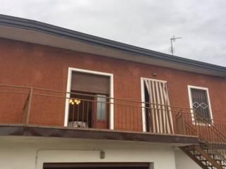 Foto - Trilocale via Reale, Garlasco