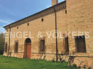 Foto - Palazzo / Stabile, da ristrutturare, Savarna, Ravenna