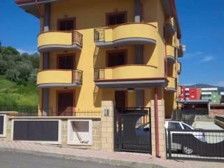 Foto - Bilocale via Santa Maria di Settimo, Settimo, Montalto Uffugo