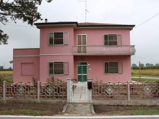 Foto - Villa via Ponte Assa, Villanova di Denore, Ferrara