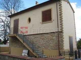 Foto - Trilocale via dei Poggi, Rivalto, Chianni