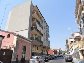 Foto - Bilocale via Grasso Finocchiaro, Picanello, Catania