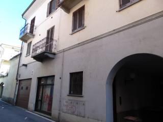 Foto - Trilocale via Dabormida, Nizza Monferrato