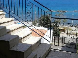Foto - Trilocale Lungomare Acqualadroni, Acqualadroni, Messina