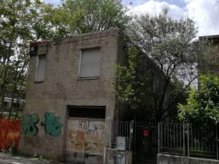 Foto - Casa indipendente 192 mq, da ristrutturare, Santuario, Pescara