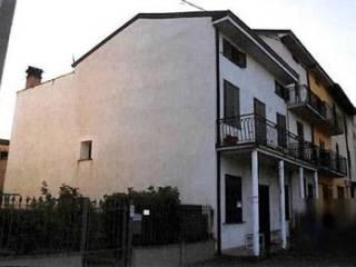 Foto - Casa indipendente all'asta piazza San Francesco d'Assisi 149, Calusco d'Adda