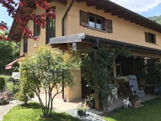 Photo - Two-family villa via Pizzo Gordona 21, Argegno