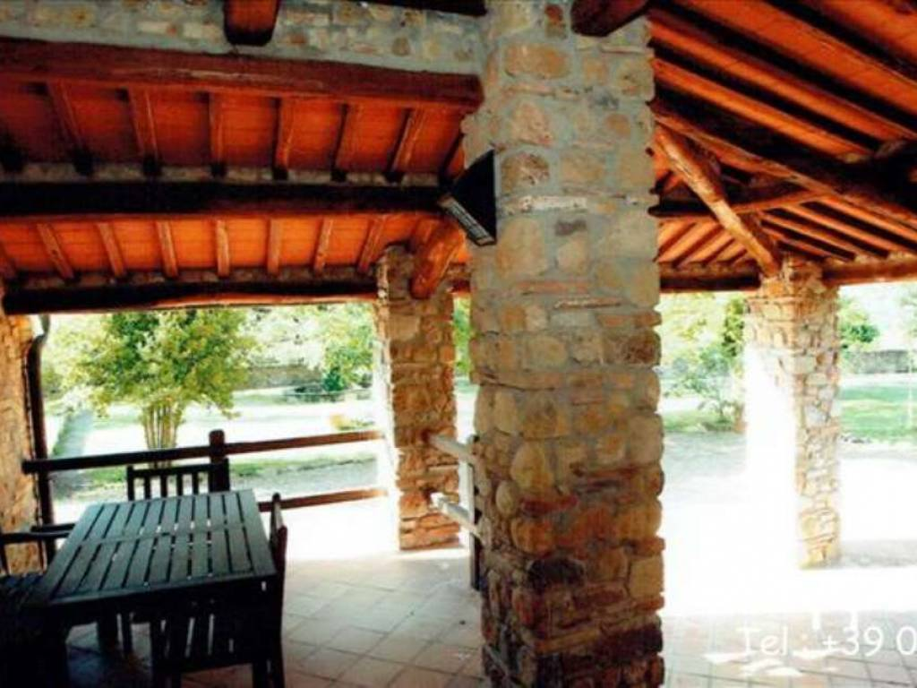 foto  Villa Strada Statale 6 Senese Aretina 93, Monticiano