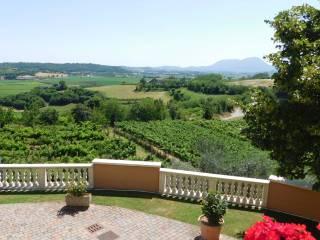 Foto - Villa via Crocenera, Villaga