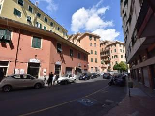 Foto - Bilocale via Antonio Burlando, Manin, Genova