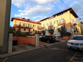 Foto - Box / Garage via Sicilia 4, Quartiere Don Bosco, Brescia