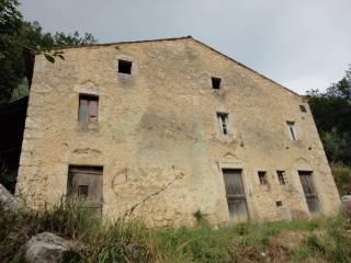 Foto - Rustico / Casale Strada Provinciale -Casalvieri, Arpino
