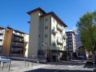 Foto - Quadrilocale viale Ginevra, Aosta