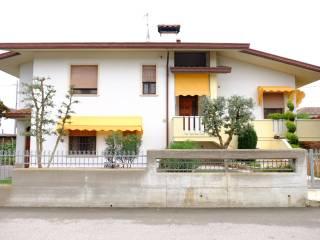 Foto - Villa via Papa Giovanni XXIII, San Zenone, Minerbe