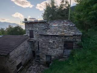 Foto - Rustico / Casale via Perlungo, Montagna in Valtellina