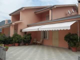 Foto - Villa via Epitaffio, Monte San Biagio