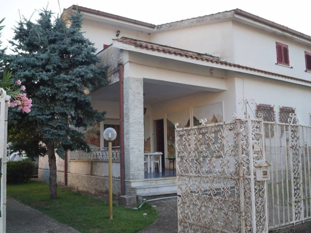 foto  Einfamilienvilla via Roma, Dragoni