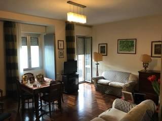 Foto - Appartamento via Giovanni Sgambati, Aurispa, Palermo