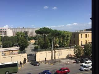 Foto - Trilocale viale Castro Pretorio, Policlinico, Roma