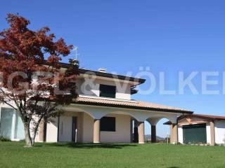 Foto - Villa, ottimo stato, 266 mq, Pernumia