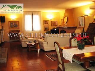 Foto - Villa via Giacomo Matteotti, Borgarello