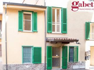 Foto - Bilocale via Fossa Castello 19, Brivio
