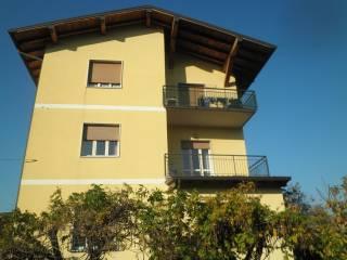 Foto - Quadrilocale traversa 2 Villaggio Prealpino 20, Villaggio Prealpino, Brescia