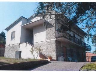 Foto - Villa via Fratelli Bandiera, Ferro di Cavallo, Perugia