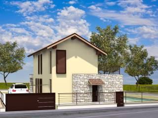 Foto - Villa, nuova, 150 mq, Moruzzo