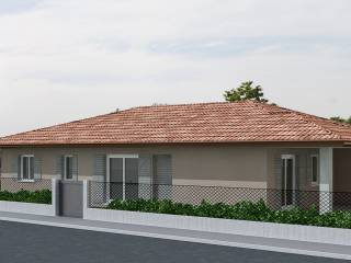 Foto - Villa, nuova, 150 mq, Brugnera