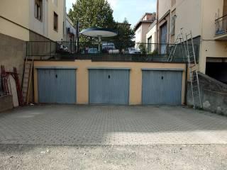 Foto - Box / Garage via 25 Aprile, Arquata Scrivia