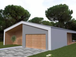 Foto - Villa, nuova, 144 mq, Pagnacco