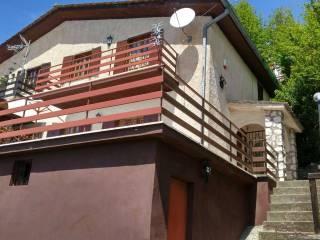 Foto - Villa via colle ceraso, Serrone