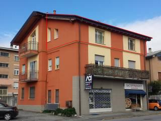Foto - Trilocale via Roma 82, Lurago d'Erba
