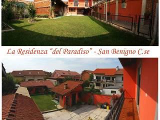 Foto - Rustico / Casale via Paradiso 25, San Benigno Canavese