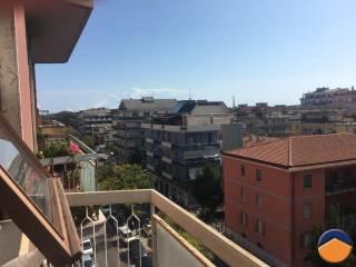 Foto - Appartamento via Giulio Mazzarino 13, Università, Pescara