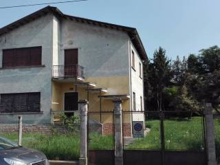 Foto - Villa via San Giuseppe, Ostiglia