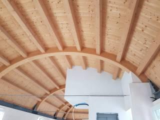 Foto - Attico / Mansarda nuovo, 215 mq, San Bortolo, Vicenza
