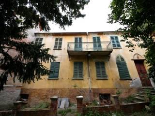 Foto - Villa, da ristrutturare, 640 mq, Monesiglio